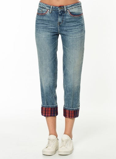 Jean Pantolon | Tailored - Straight-Tommy Hilfiger